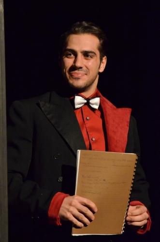 2012 Jubileum